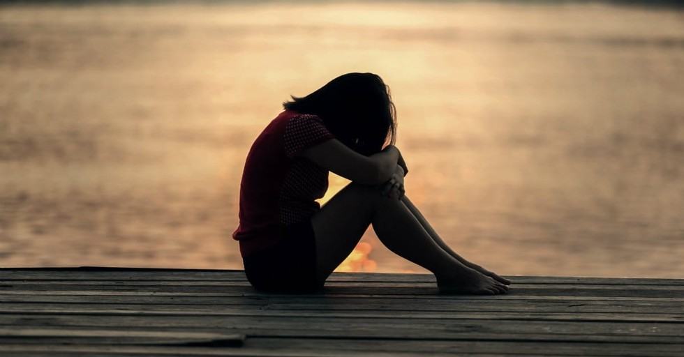 7 Reasons We Cannot Forgive Ourselves