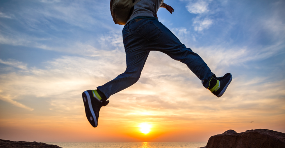 How to Know If Your Leap of Faith Is in God's Will