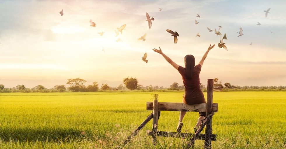 10 Worries You Can Be Free of Now