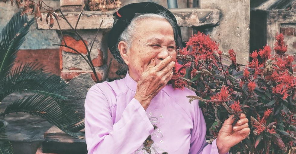 8 Ways to Increase Your Spiritual Growth as You Get Older