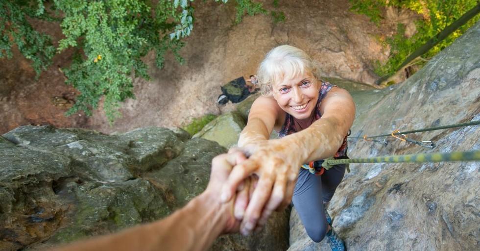 10 Courageous Ideas for Seniors