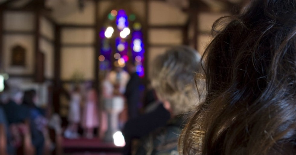 10 Things Christians Forget When They Leave Church Sunday Morning