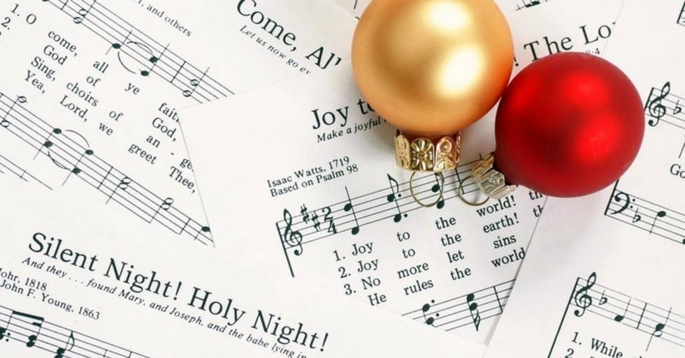 10 Christmas Carols that Tell the Real Story of Christmas
