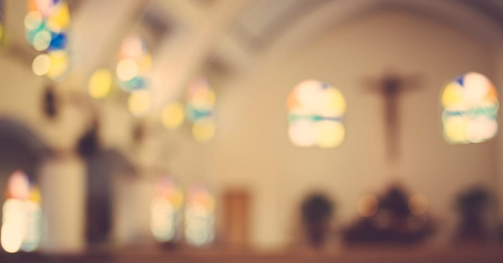10 Myths People Believe about Their Church