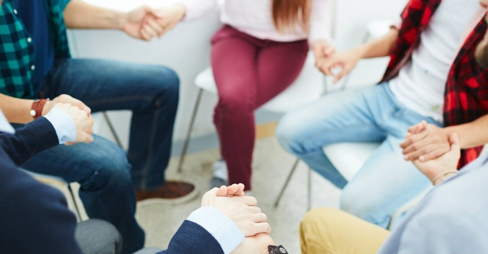10 Myths People Believe about Small Group