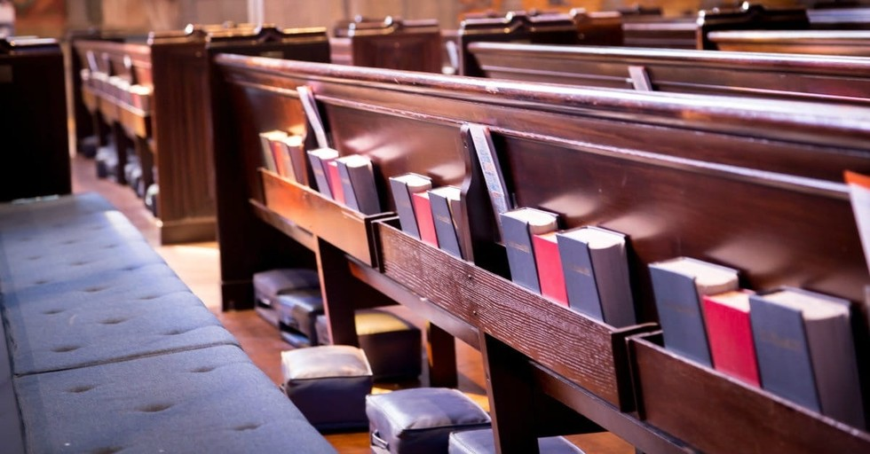 10 Ways to Deal with Church Drama