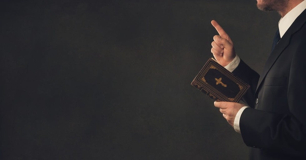10 Things No One Ever Told You about Being a Pastor