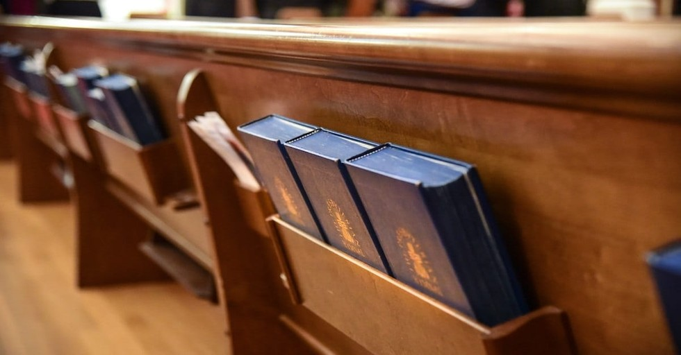 6 Hymns That Have Been Teaching You Bad Theology