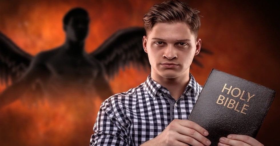 10 Things the Bible Says about the Mark of the Beast
