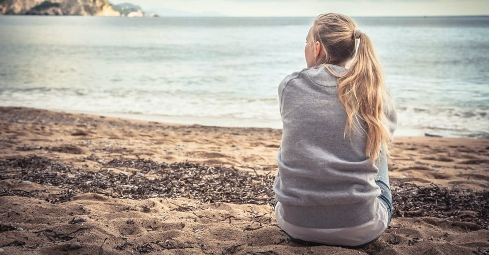 7 Unexpected Benefits of Sadness