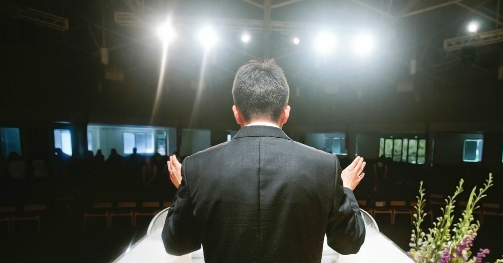 7 Ways Your Boasting is God's Surprising Way for God to Get the Glory