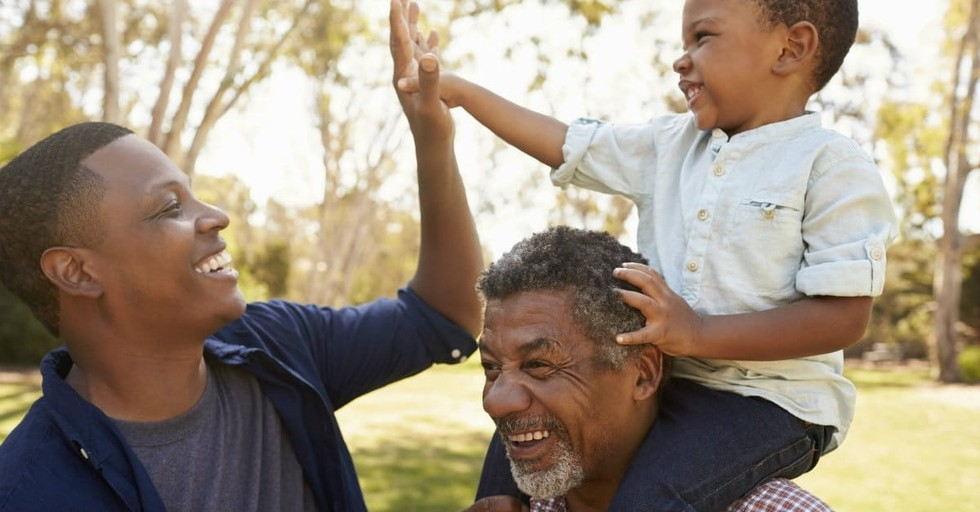10 Gifts Grandparents Can Give Their Grandkids That No One Else Can