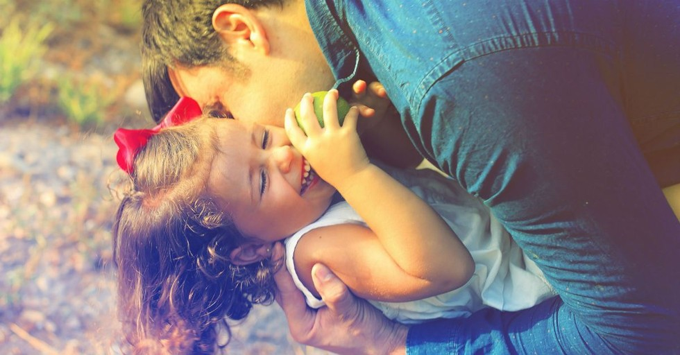 10 Powerful Ways Dads Can Forge Relationships with Daughters