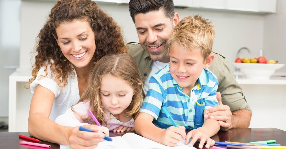 7 Steps to Your Family's Best Summer Ever