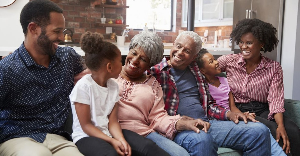 10 Ways Grandparents Can Support Their Children While Still Letting Them Lead Their Families