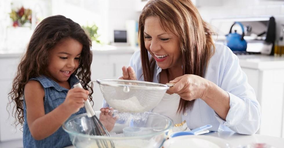 5 Important Rules Grandparents Should Always Follow