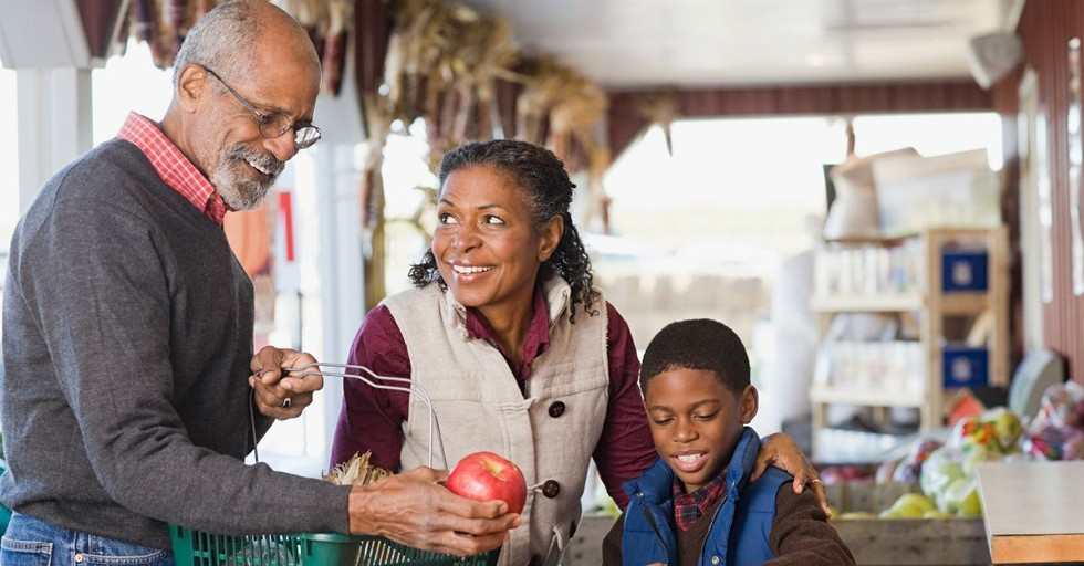 7 Scriptures That Show How Important Grandparents Are