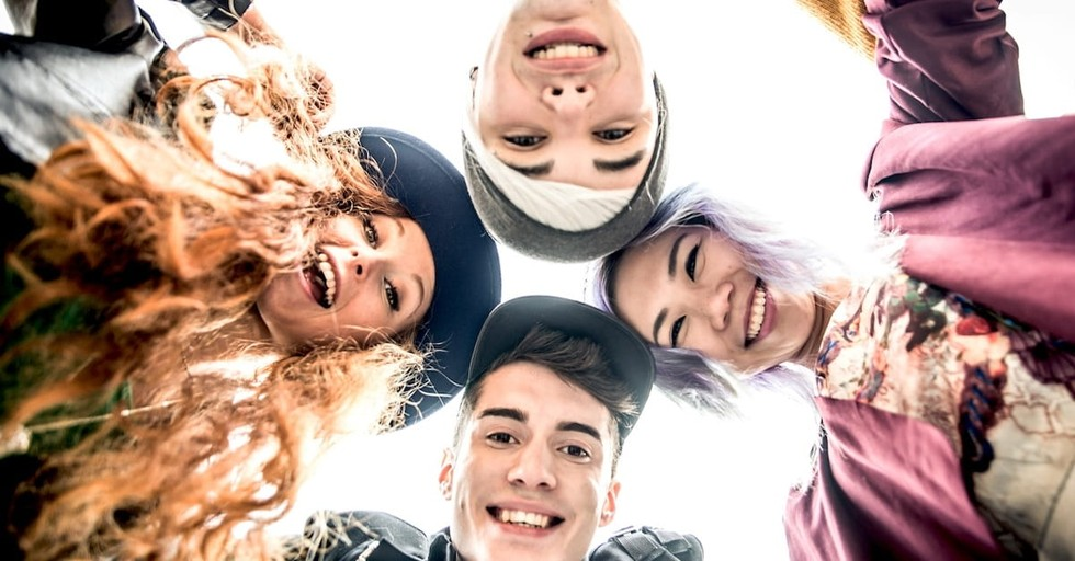10 Ways to Love Your Teen Well