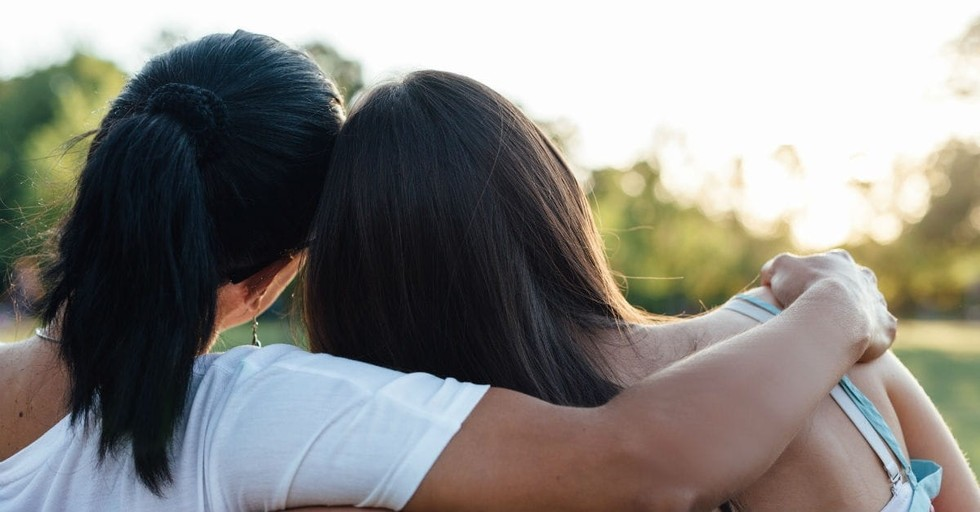 5 Worries Mom Have about Teens and How to Surrender Them to God