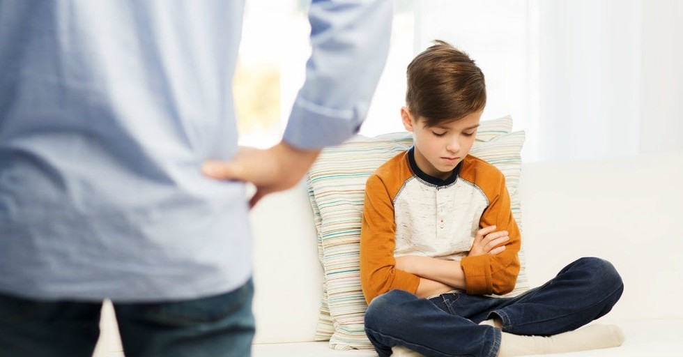 10 Ways to Jumpstart New Discipline Techniques with Your Kids