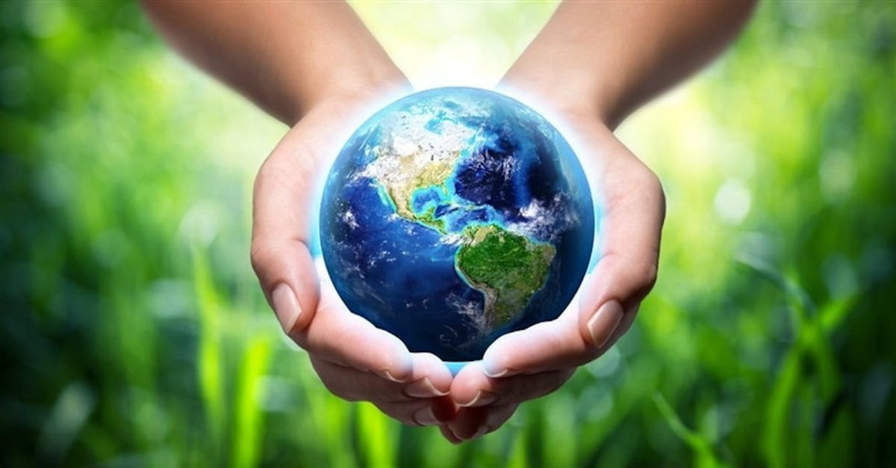 7 Things God Says about the Earth and Caring for It