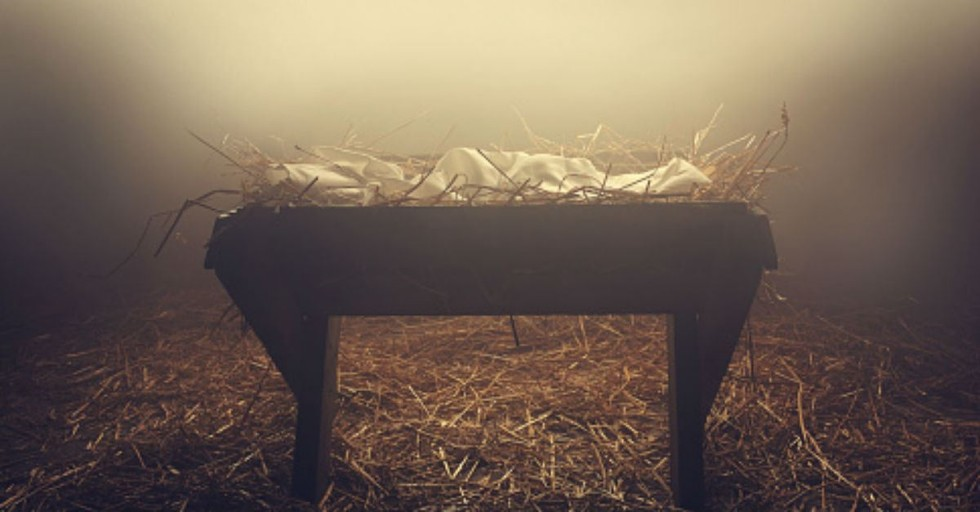 10 Things the Nativity Story Teaches Us About God