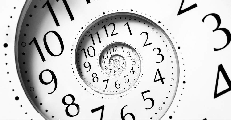 10 Biblical Tips for Making the Best Use of Time