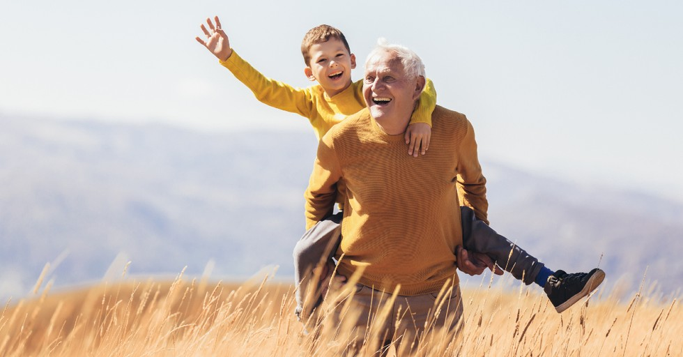 7 Biblical Grandparents and the Amazing Lessons They Teach Us