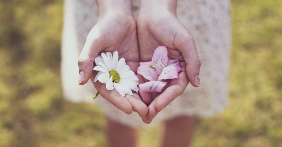 20 Verses to Tell You How Beloved You Are
