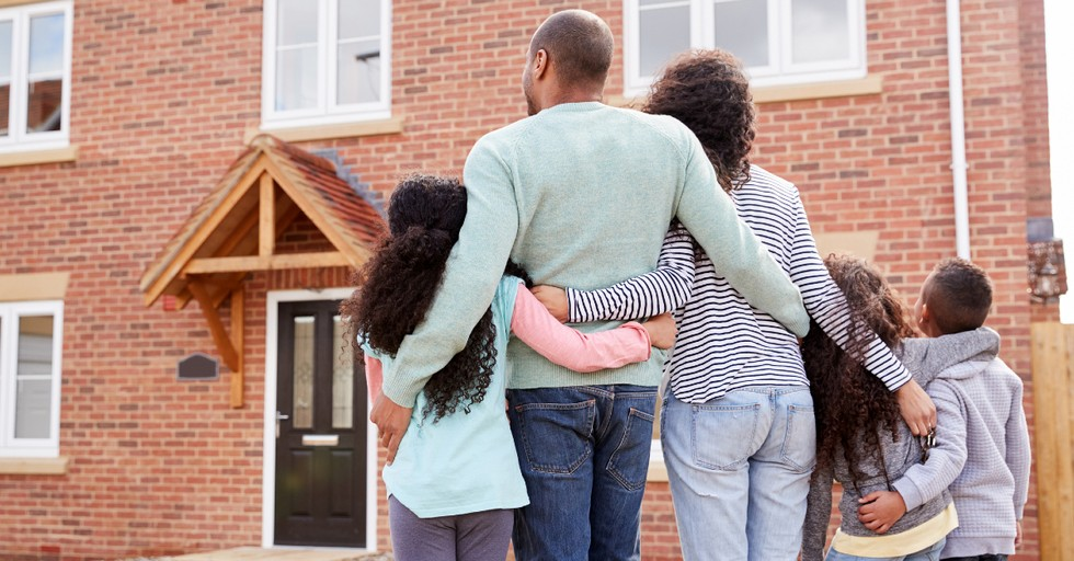 How to Make Your Home a Safe Haven in This Scary World