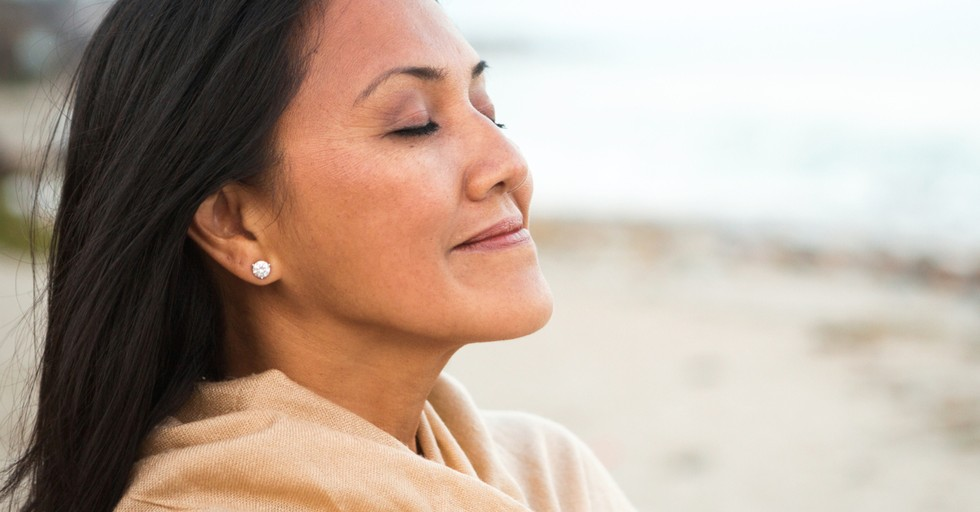 5 Habits That Help You Feel God's Presence