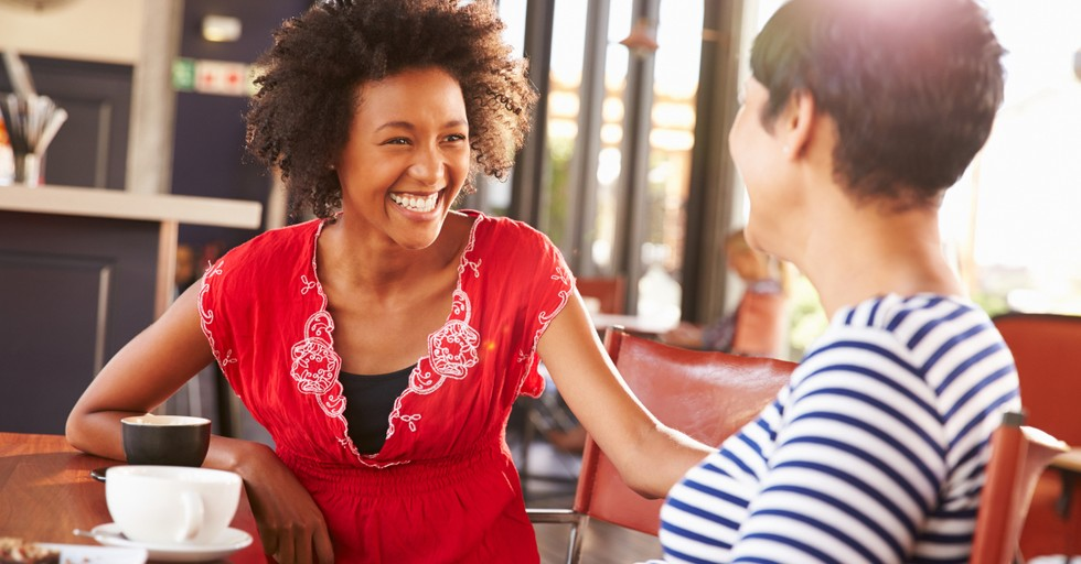 10 Ways to Improve All Your Relationships