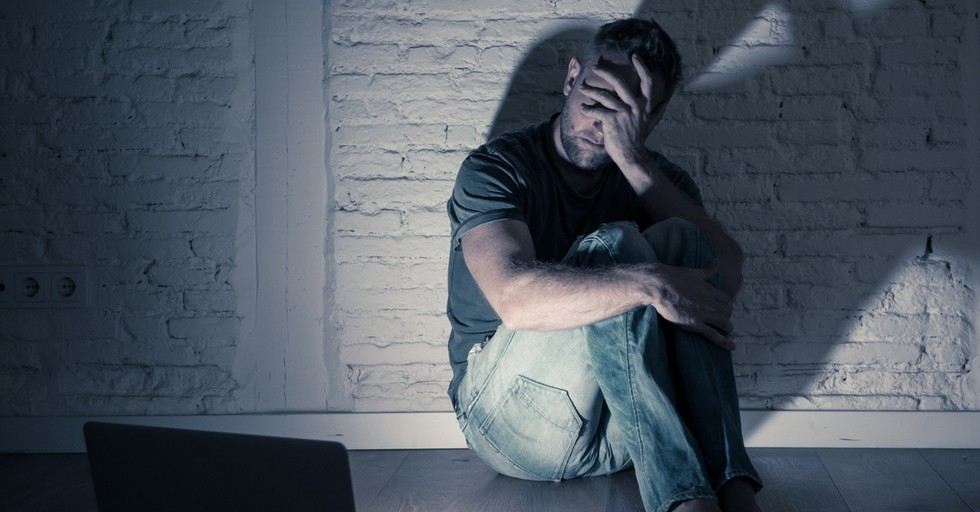 10 Reasons Why Depression Is on the Rise
