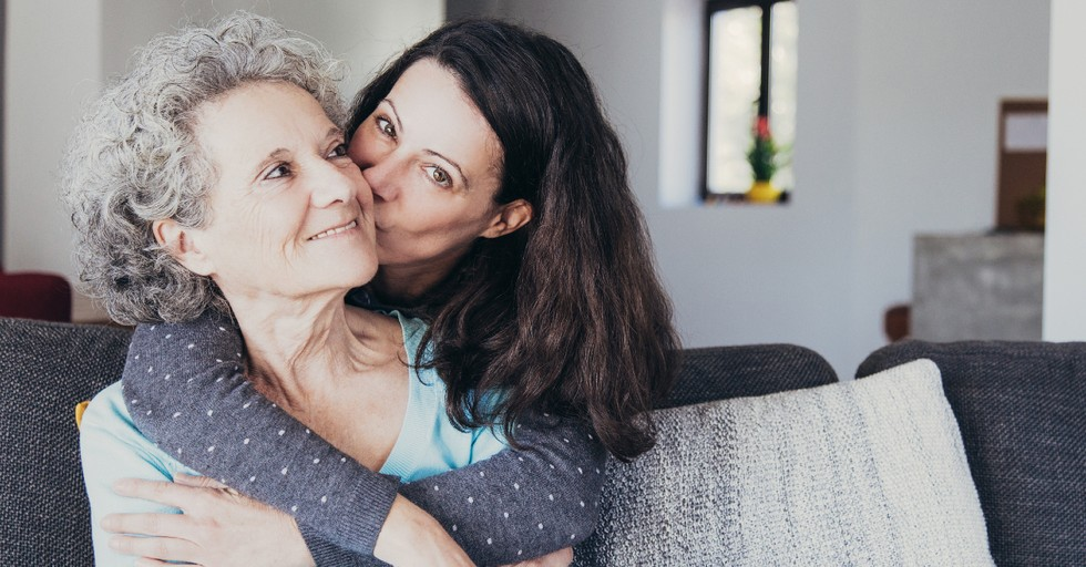 7 Ways Adult Children Can Love Their Aging Parents
