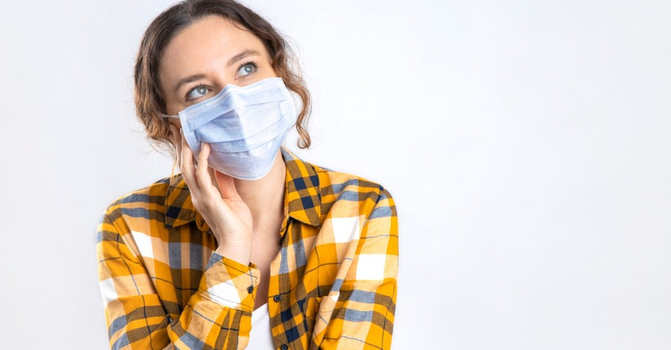 9 Verses to Lift Your Mid-Pandemic Perspective
