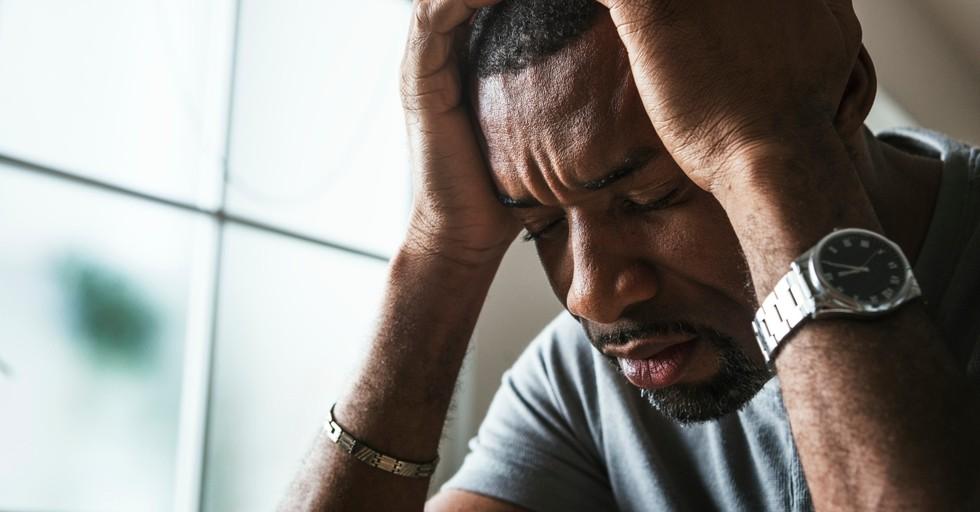 5 Habitual Sins Men Especially Struggle With