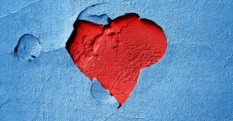 5 Ways Broken Humans Can Love Like Jesus