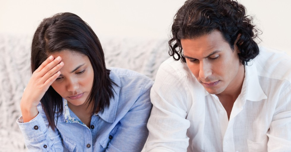 How to Cope When Your Spouse Is Driving You Crazy