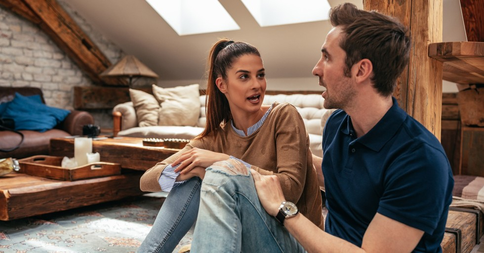How to Respect Your Husband and Disagree at the Same Time