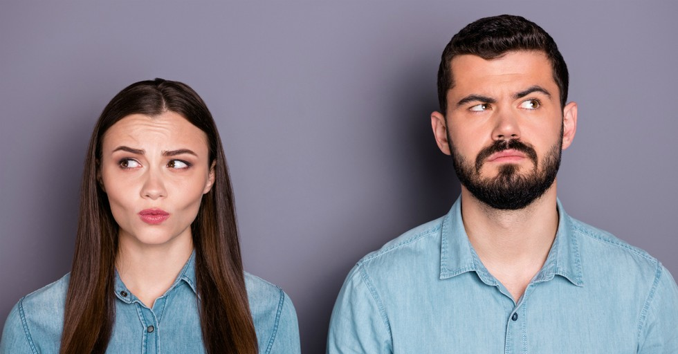 7 Types of Fights Every Couple Has and How to Solve Them
