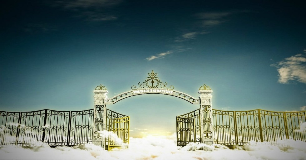 10 Beautiful Biblical Descriptions of What Heaven Will Look Like and Be Like