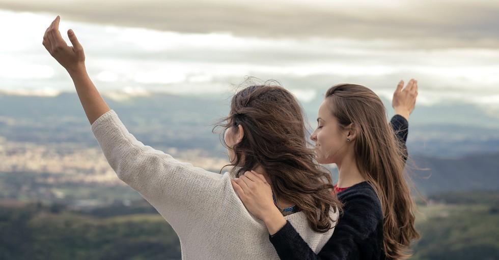 7 Ways to Biblically Empower Other Women