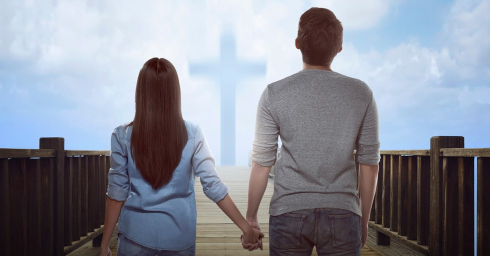 7 Inspiring Scriptures to Base Your Marriage On