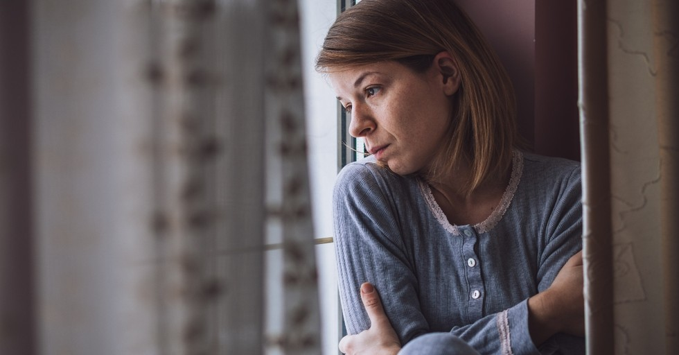 5 Sacred Lessons Only Grief Can Teach You