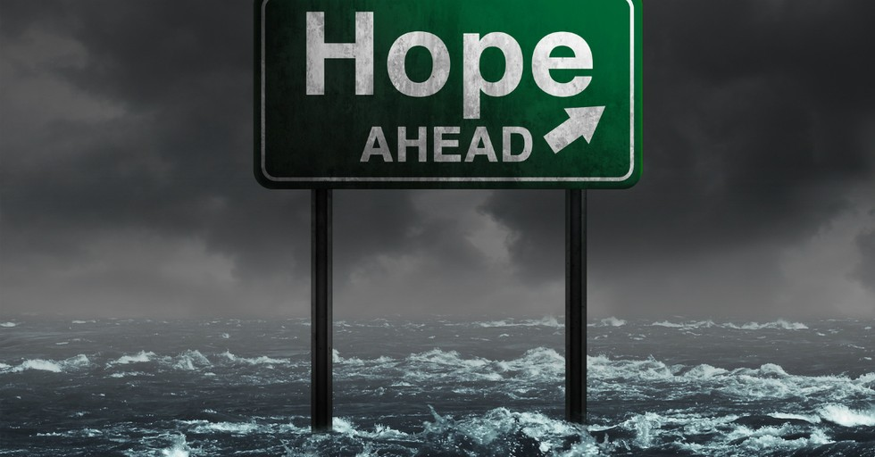 4 Hopeful Prayers for Restoration from Natural Disasters