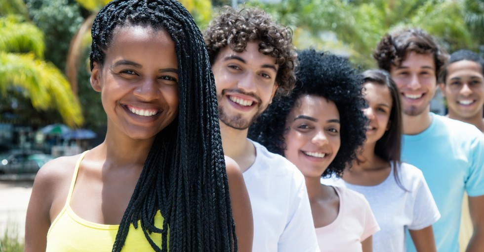 7 Life Lessons Youth Ministries Need to Teach