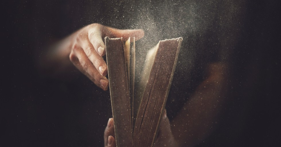 5 Ways to Read the Bible That Changed My Life