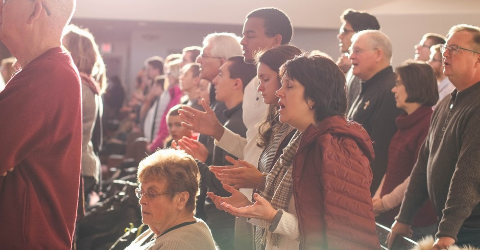3 Ways to Shift from Consumer to Contributor at Your Church