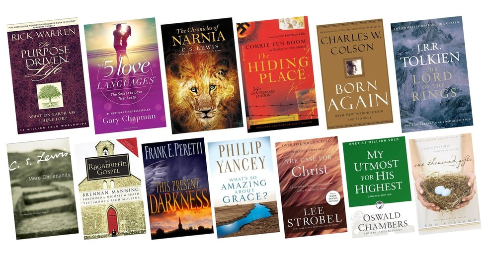 Books You Should Read if You Love These Christian Classics