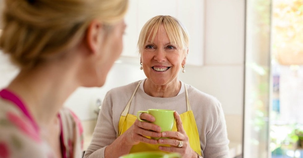 10 Things a Mother-in-Law Wants in a Daughter